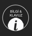 BİLGİ & KLAVUZ